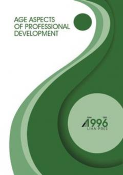 Cover for AGE ASPECTS OF PROFESSIONAL DEVELOPMENT
